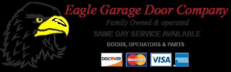Eagle Garage Door Garage Door Repair Anoka County Mn